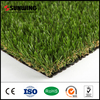 FIFA approved 30mm natural green artificial grass for garden