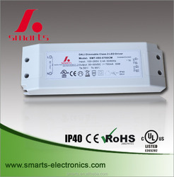 300ma 500ma dali dimmable 50w led driver
