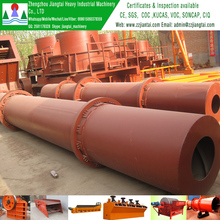tobacco shred rotary dryer