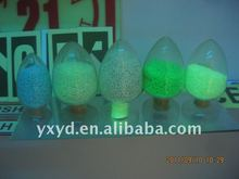 luminescent resin particle,mater batch glow in dark master batch