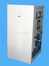 Middle-size ozone water purifier for swimming pool use for water treatment
