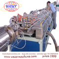 UPVC PVC Window Door Profile extruder extrusion production line Making Machine