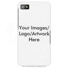 Customized Cell Phone case for Blackberry z10, custom print cell phone case,3d slim phone case for blackberry z10