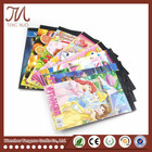 Custom Promotional Item Printing Sticker Book For Kids Paper Stickers