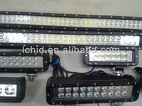 50inch Truck accessories, Military standard truck light, 5w single row LED light bar