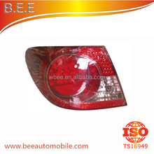 Toyota Corolla Altis 01 03 LED Tail Lamp 112-1912-U R 81550-02240 L 81560-02240