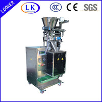 Automatic Plastic Bag Packaging machine