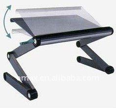 Multipurpose Table portable multi-purpose table - laptop table - bed desk - reading