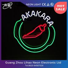Alibaba china rings neon light with high quality