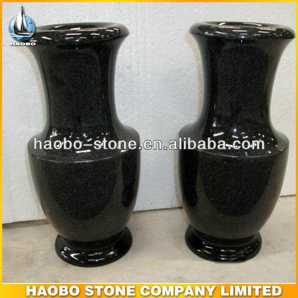 haobo pas cher granit cimeti re vase pierres tombales monument id de produit 1408836234 french. Black Bedroom Furniture Sets. Home Design Ideas