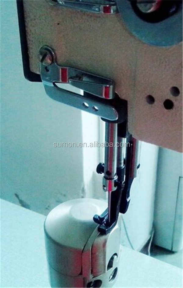 WB-8365 High -speed post bed Sewing machine