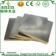18mm construction plywood concrete shuttering board