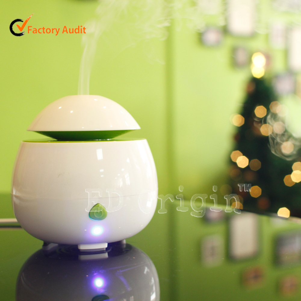 PP High Quality USB Oil Diffuser / Traveller Sprayer / Vaporizador