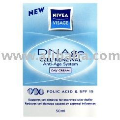 Nivea Dnage Day Cream 50ml - Buy Day Cream Product on Alibaba.com