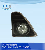 AUTO FOG LAMP 2014 FOR YARIS