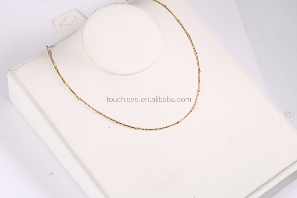 C0029-1.2MM Guangzhou Factory Direct Sale Jewelry Best Selling Gold Chain Necklace