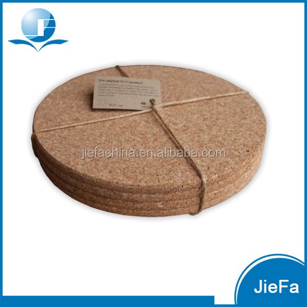 Useful Synthetic Glass Separator Cork Pad