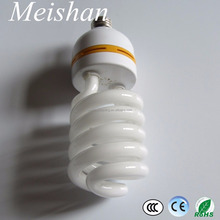 High brighteness energy saver cfl e27 65w cfl with CE CCC ROHS