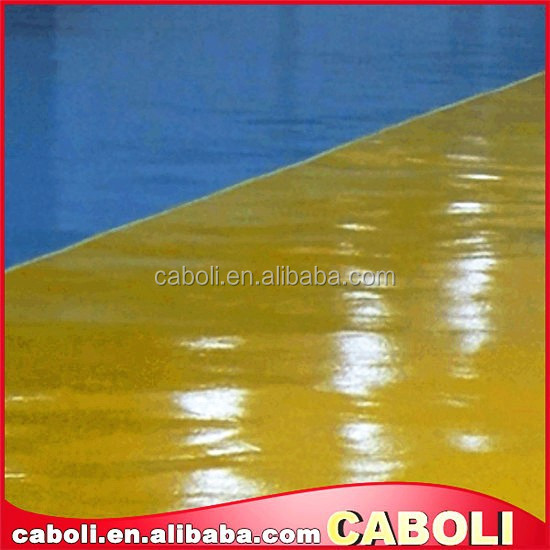 Caboli anti rust liquid removable rubber floor paint