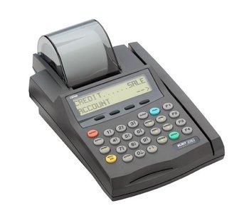 tranz 330 credit card machine