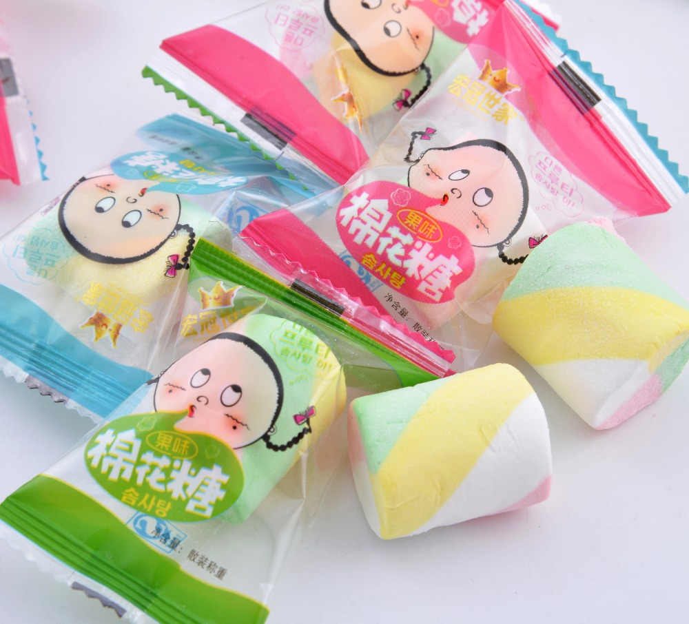 halal marshmallow confectionery bulk candies