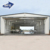 Prefabricated Steel Structure Frame Hangar For Industrial Building Sheds in Malaysia