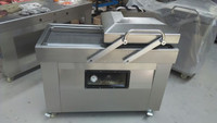 Z-400/2SB competitive price for vacuum packing machine