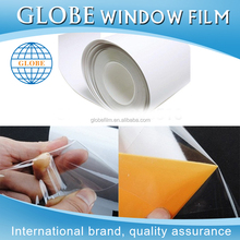Japanese material protect automobile paint surface PPF pedal paint protection film no yellowing