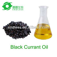 High Quality Black Currant Seed Oil
