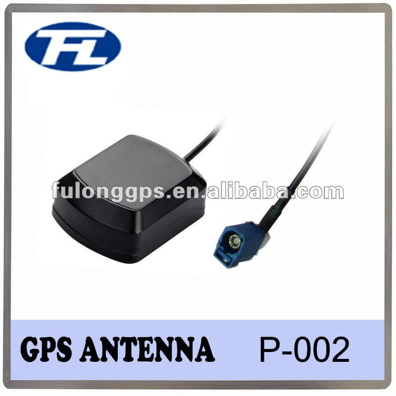 GPS active LNA Gain antenna 28dBI Telecommunication antenna