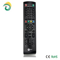 High grade universal tv remote control finder for European/North-America//India
