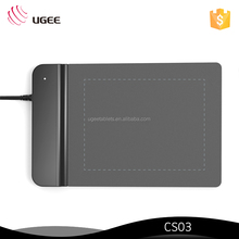UGEE PVC material Handwriting tablet for signature, professional Handwriting tablet for hospital