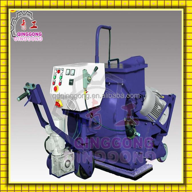 water tank cleaning machine