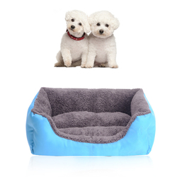 Very Popular Oxford Plush Cat Beds Dog Bed Pet Bed Dog Kennel For Sale