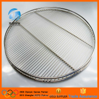 Easy used kitchen tool cooling grate/cooking grate/bbq grill grate