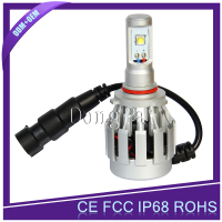 9005 Motorcycle Headlight Assembly Motorcycle Headlight Bulb