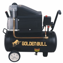 Portable Volvo Truck Air Compressor For Spray Painting