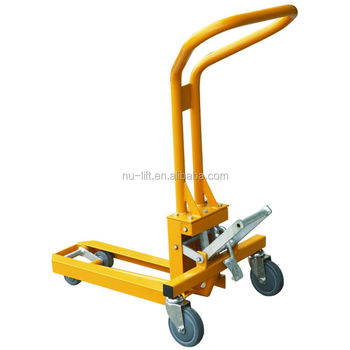 Mechanic Pallet Lifter with 200KG Capacity