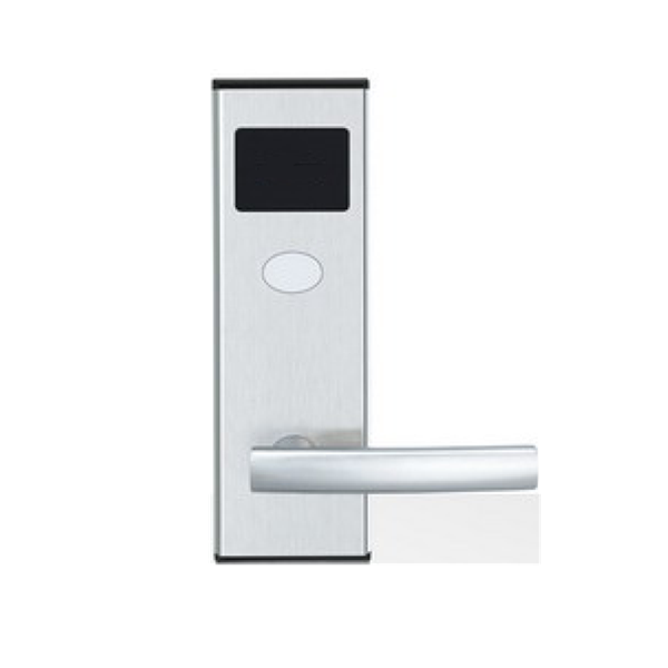 China Factory smart hotel rf locks Electronic RFID Card Digital Door Lock