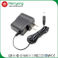 shenzhen mass power electronic 5.0v 1000ma charger variable power supply adapter wholesale