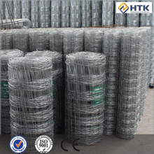 Fully Galvanized Animal cage wire mesh,field and agriculture fencing