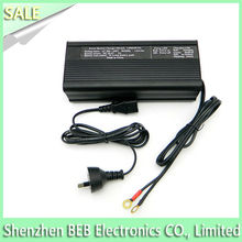 24V 5A lithium battery charger from professional factory