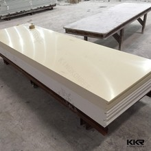 light weight tile acrylic artificial stone solid surface