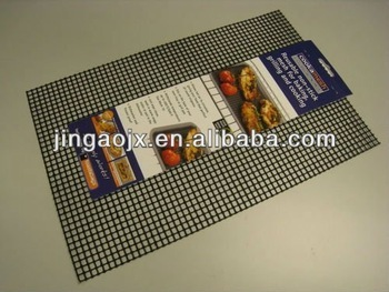 PTFE Non-stick mesh baking sheet
