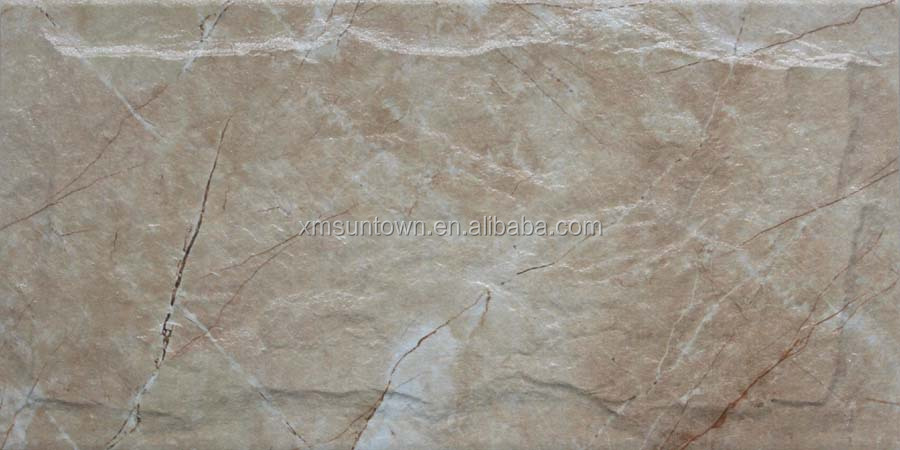 ceramic exterior wall tiles 200x400mm Stone like