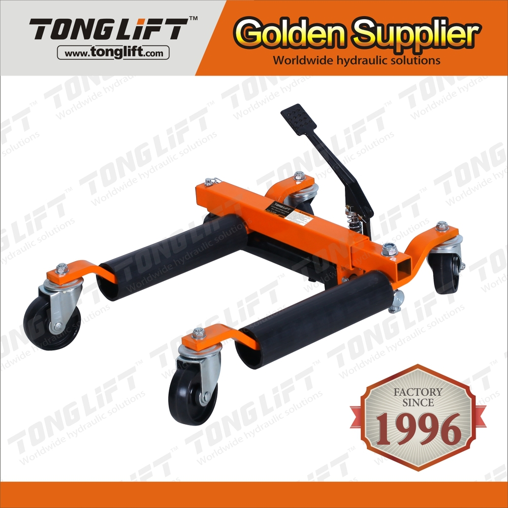 China Professional Manufacture Car Wheel Dolly