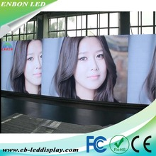 2017 new ali P3mm full hd led display high refresh rate led movies video screen wall in china