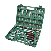 94pcs Socket Set 1 2 1
