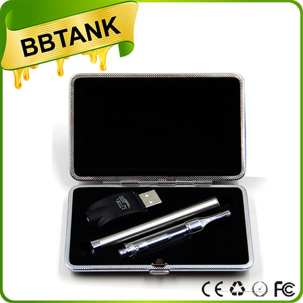 hottest vape pen button control vaporizer pen BBTANK glass ceramic vaporizer pen