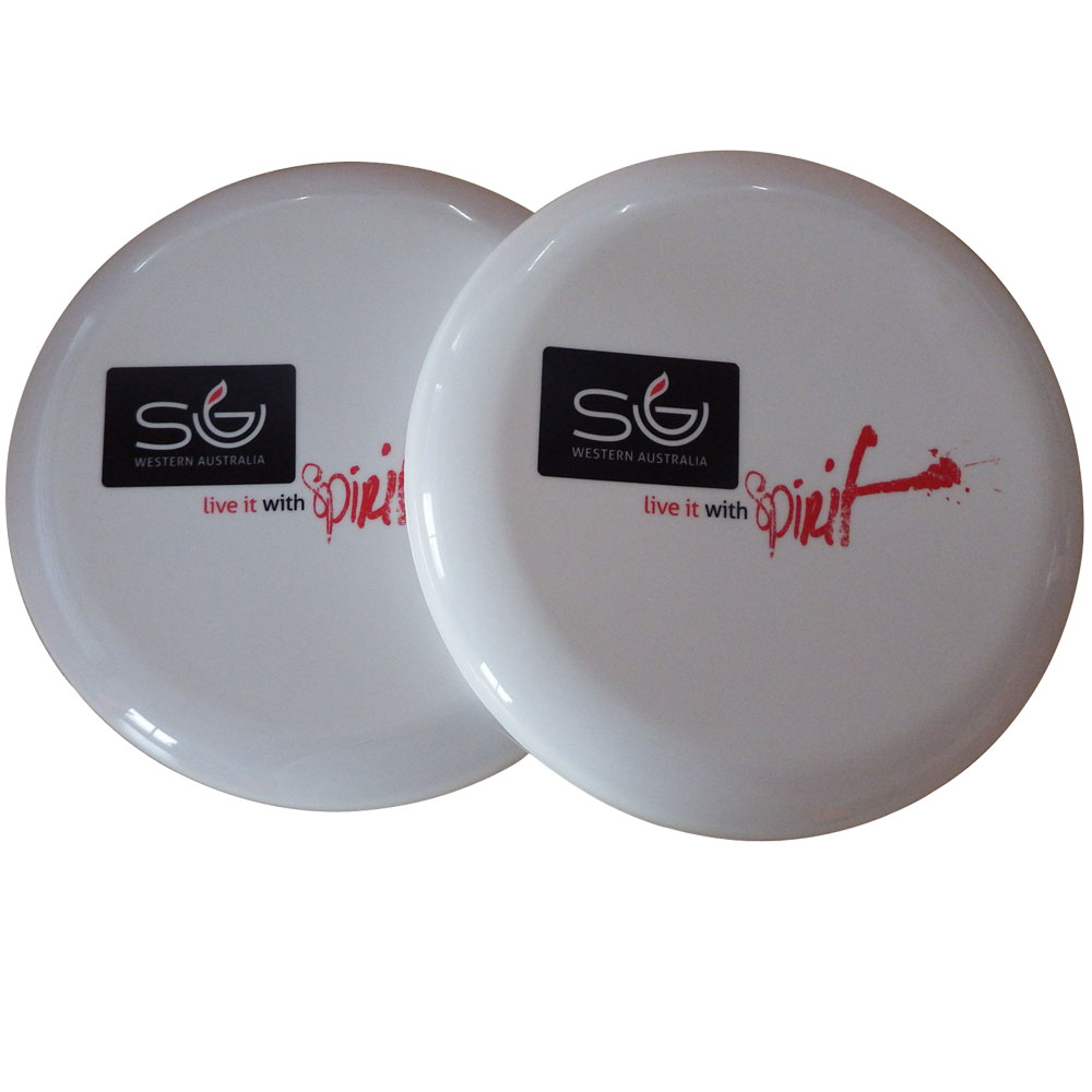 disc golf suppliers promotional ultimate 175g frisbee